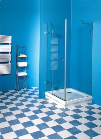 Lưu ý khi đặt vách kính tắm
