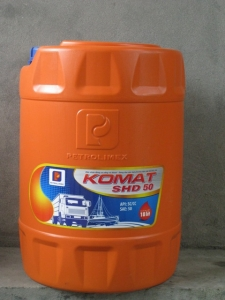 Komat SHD50 Petrolimex