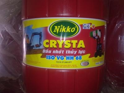 Nikko ISO VG HH