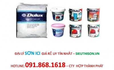 Cần tìm mua sơn lót nội thất trong nhà DULUX giá rẻ chính hãng ở đâu