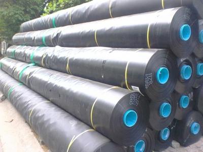 Ứng dụng của màng chống thấm HDPE