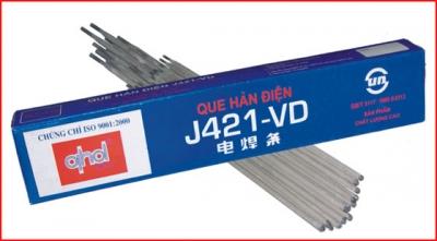 Que hàn điện J421-VD Việt Đức