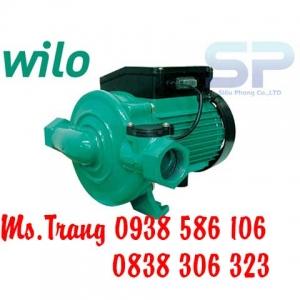 Máy bơm tăng áp điện tử chịu nhiệt Wilo PB-201EA chính hãng