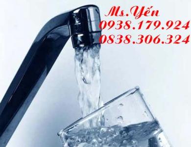 Chọn mua thiết bị lọc nước tinh khiết chính hãng