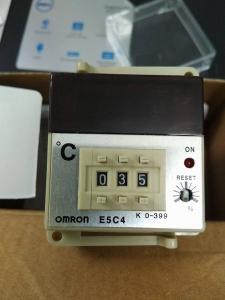 Đồng hồ nhiệt độ Omron E5C4