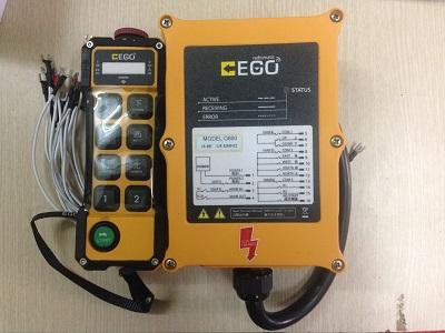 Bộ điều khiển từ xa EGO G800