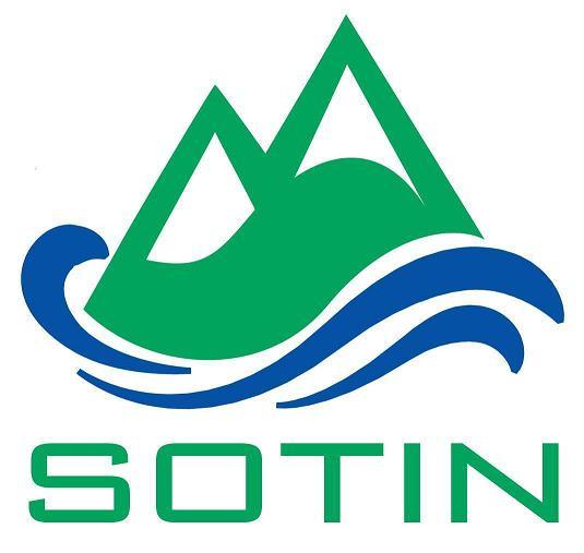 Công ty CP SOTIN Việt Nam