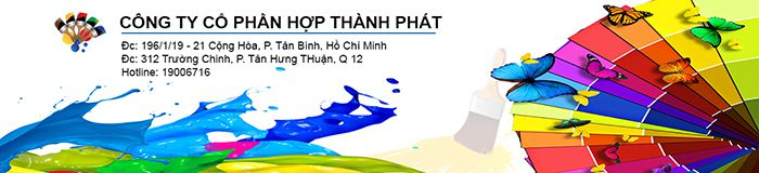 Đại lý bán sơn chịu nhiệt Seamaster cho ống khói tại Thành phố Hồ Chí Minh
