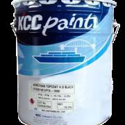 Sơn epoxy KCC là dòng sơn chất lượng-uy tín số 1 hàn quốc