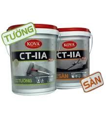 Nhà phân phối sơn kova tại tphcm và các tỉnh lân cận
