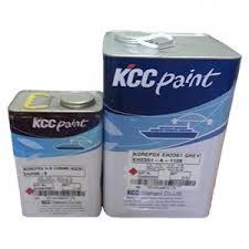 Ứng dụng của sản phẩm sơn lót epoxy KCC trong thực tế