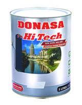 Chuyên cung cấp sỉ và lẻ sơn Donasa trên thị trường miền nam