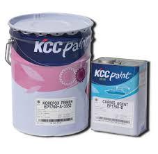 Các tính năng của sơn dầu KCC, hàng lấy từ nhà máy