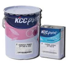 Tính năng Sơn KCC EP174 cho bồn nước sinh hoạt.