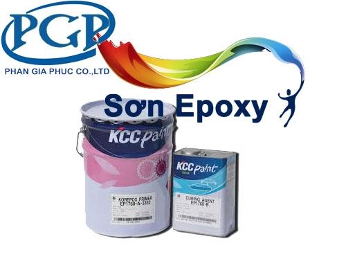 Những ưu điểm nổi bật của sơn KCC chính hãng, hàng từ nhà máy