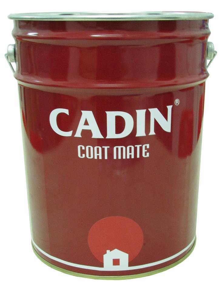 Cam kết bán sơn chống rỉ epoxy cadin giá rẻ nhất