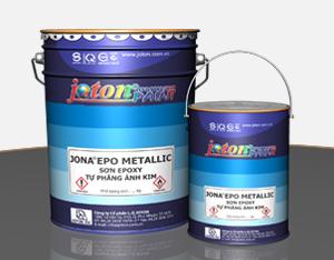 Sơn epoxy joton có những dòng nào? Giá cạnh tranh