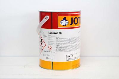 Đại lý sơn epoxy Jotun Hardtop AX giá rẻ