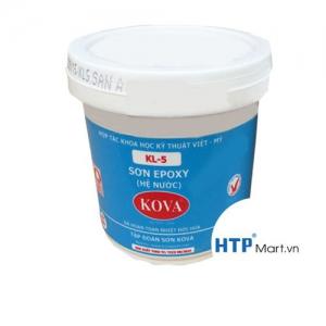 Cần tìm mua sơn Kova K – 5501 ngoài trời không bóng giá rẻ nhất tại Cần Thơ