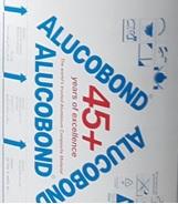 Alucobond composite panel