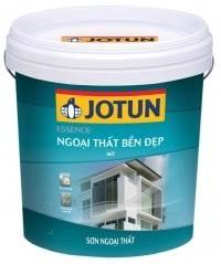 Có thể bạn chưa biết hết đặc điểm của dòng sơn nước Jotun?