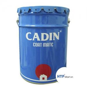 Nhà phân phối sơn Cadin giá rẻ tại hồ chí minh