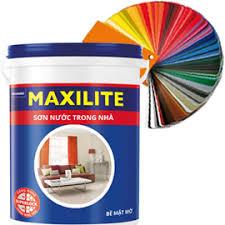 Sơn nước nội thất nào dùng cho bề mặt tường trong nhà tốt nhất