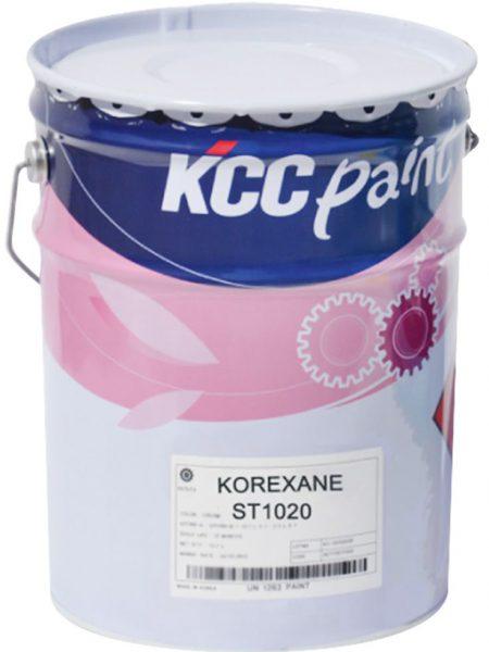 Sơn phủ 2K KCC bóng trong suốt chống trầy xước cho Gỗ