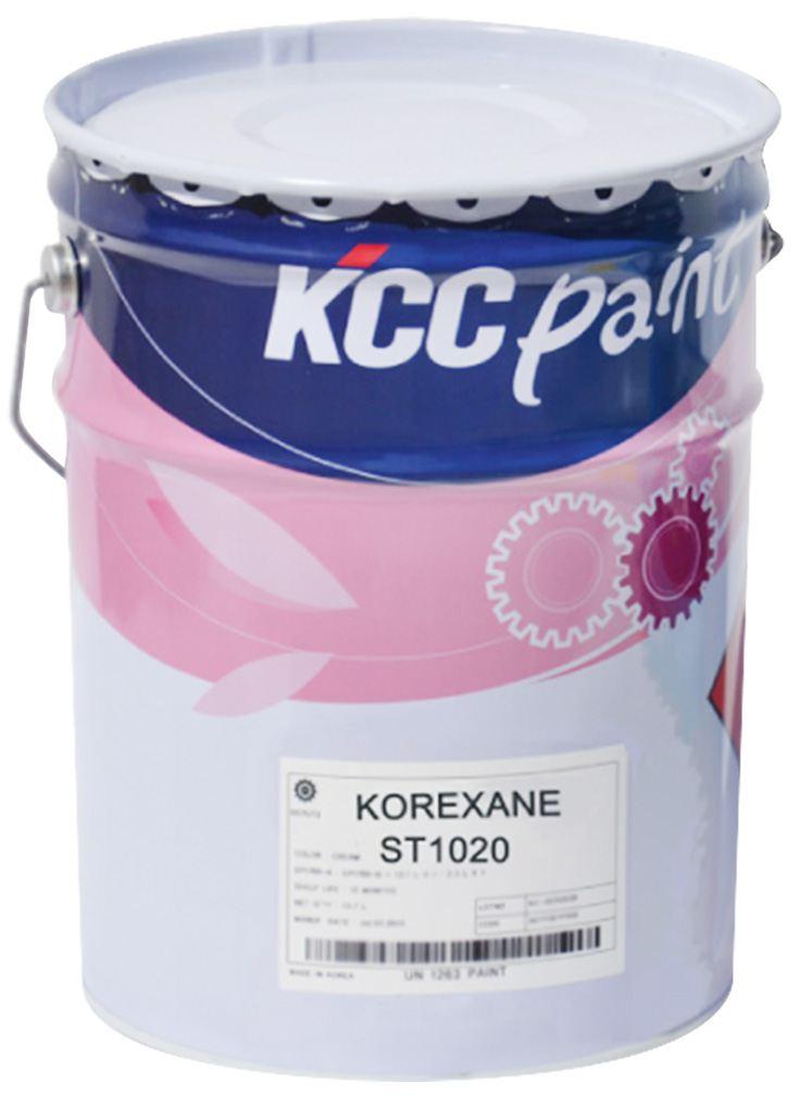 Sơn phủ bóng trong suốt chống chầy xước KCC UT5015
