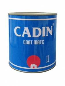Chuyên bán sơn dầu bóng đen CADIN giá rẻ