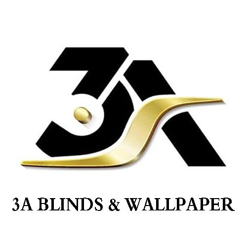 3A Blinds and Wallpaper