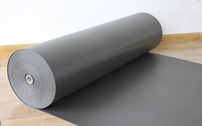 Softlon Underlay - Tấm cách âm cho sàn gỗ/vinyl/PVC/Thảm