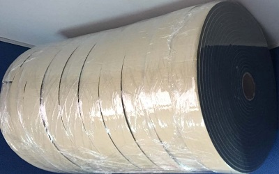 Duct Seal - Ron ống gió tiêu chuẩn