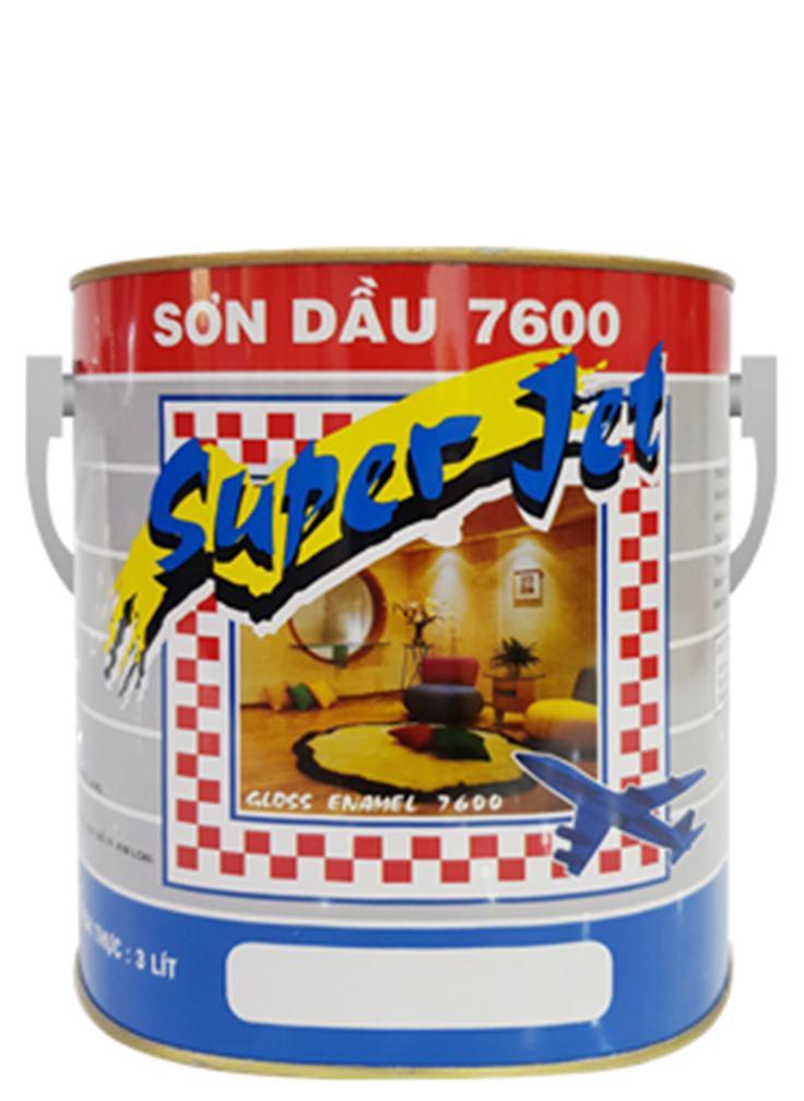 Cửa hàng bán Sơn dầu alkyd Seamaster 7600 uy tín giá rẻ nhất