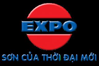 Sơn dầu Expo lon 3L màu đặc biệt