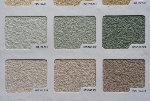 Đại lý bán sơn giả đá Hòa Bình HSS thùng 25kg giá rẻ tại TPHCM