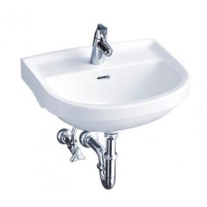 Chậu rửa lavavbo TOTO LT210CTR treo tường