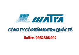 Công ty cổ phần matraquocte