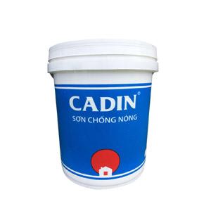 Cửa hàng bán sơn chống nóng cách nhiệt cho mái tôn - Cam kết hàng chất ...